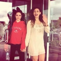 Camila Cabello and Dinah Jane Ally Brooke Hernandez, Alex And Sierra, Jane Hansen, X Factor, Dinah Jane, Ellie Goulding, Fifth Harmony, American Singers, True Beauty