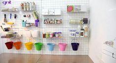Organizacao atelier