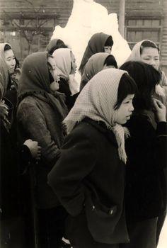 Kansuke Yamamoto, Lifetime, Takayama,1956 zzzze