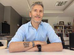 Fernando Grande-Marlaska, al frente de Interior, primer ministro gay de la historia de España https://cstu.io/7941d7