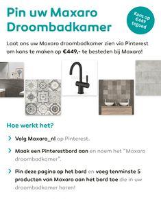 Lees dit artikel van Maxaro. Euro, Bathroom, Home Decor, Tips, Baby, Bath Room, Homemade Home Decor, Bathrooms, Newborn Babies
