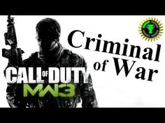 Game Theory: Call of Duty, Modern War Crimes - YouTube