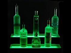 Stella Cidre Wooden BACK BAR Bottle Display BRAND NEW ITEM PUB//BAR//MANCAVE