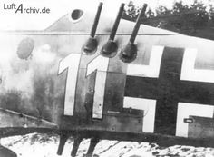 Fw-190 Schräge Musik, weapons used for firing into bomber formations.