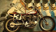 The Amazing Miniature World of Satoshi Araki Indian Scout Sixty, Tracker Motorcycle, Motorcycle Museum, Flat Tracker, Cafe Racing, American Motorcycles, Vintage Racing, Wheels, Bikers