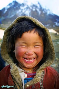 Makes me smile :-) #happiness #children #joy