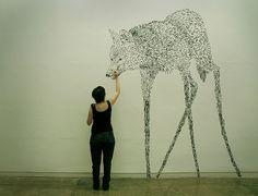 Projeto Atelier Aberto by qel - raquel schembri