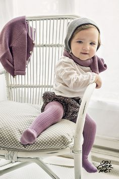 Los bebés más bonitos con las prendas de Mi pequeño Lucas