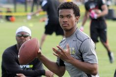 Kyler Murray Bypasses 2015 MLB Draft: Latest Details, Comments and Reaction