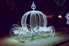 cinderella pumpkin carriage | cinderella's carriage on Tumblr