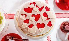 Herzlicher Kuchen Rezept | Dr. Oetker