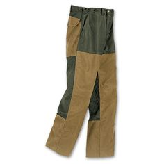 Discover the Filson Double Hunting Pants. These hunting pants are a water-repellent, abrasion-resistant, medium-weight straight leg pants. Wool Hunting Clothes, Wool Hunting Pants, Wool Pants, Hunting Gear, Hunting Boots, Mens Work Pants, Mens Dress Pants, Pants For Women, Army Pants