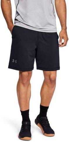 Grandiose Bewegungsfreiheit - perfekt  Bekleidung, Herren, Streetwear, Shorts Gym Shorts, Sport Shorts, Workout Shorts, Under Armour Herren, Under Armour Men, Jogging, Bachelor Buttons, Streetwear, 4 Way Stretch Fabric