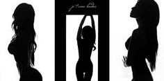 sexy silhouettes - Google Search