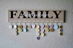 Family grandma mother father Sister brother  in-laws birthday gift ideas