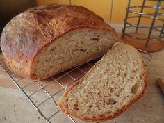 Zemiakový chlieb s rascou - obrázok 9 20 Min, Bread, Food, Hampers, Brot, Essen, Baking, Meals, Breads