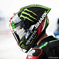 Johann Zarco Helmets On by Motogp Fanpage, The Blog on tumblr.