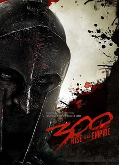 300: Rise Of An Empire, we know better Themistocles and Artemisia here!