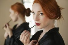 Redhead? You Need These Red Lipsticks