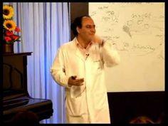 Doenças e Espiritualidade  - Dr Sergio Felipe de Oliveira   -- http://youtu.be/07RQIKSvFUU