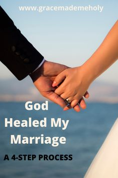 God healed me marriage. There was a process. I was part of it once I admitted that I was part of the problem. Here I share the process that was an invitation for God to intervene in my marriage. Christian Post, Christian Marriage, Christian Faith, Marriage Help, Love And Marriage, Relationship Tips, Relationships, Women Of Faith, Let God