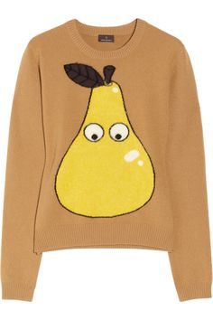 pear humor from Mulberry