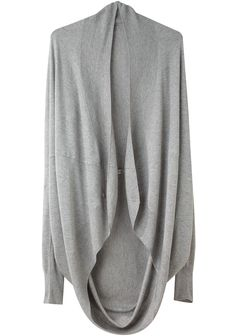 cocoon cardigan...I don't really need another one but yet i need this one!