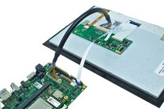 Interested in learning how you can set up a 10.1 Inch LVDS Capacitive Touch Display for your #embeddedproject? Learn more in our developer article. #EmbeddedLinux #EmbeddedSystems #LVDS #CapacitiveTouchDisplay #carrierboards Embedded Linux, First Step, Display, Touch, Learning, Floor Space, Billboard, Studying, Teaching