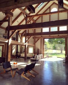 The Coolest Barn | A