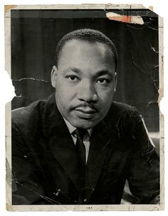 An Introduction: Photographing Martin Luther King Jr.