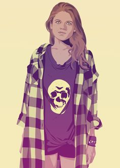 Game of thrones characters as hipsters