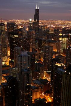 50 Reasons Chicago Is Second To NO City