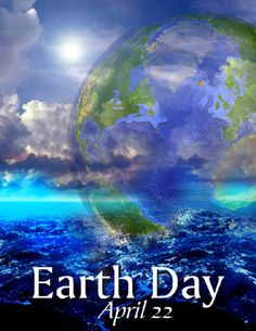 earth day | Benchmarks: The first Earth Day