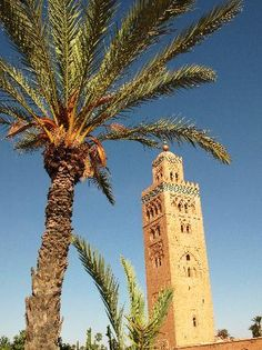 #Marrakech, point of departure and arrival of all Maroc Désert Expérience tours http://www.marocdesertexperience.com
