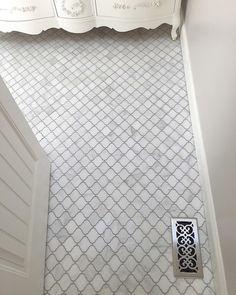 105 Best Marble Arabesque Mosaic Tile
