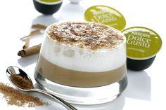 Cappuccino Dolce Gusto con Crema Quemada (Regístrate en la web para poder acceder a las recetas: https://www.dolce-gusto.es/ES/Registro/Pages/Usuario.aspx)