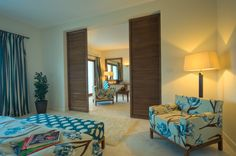 What do you think of the suite at the new Sifawy Resort? #Oman