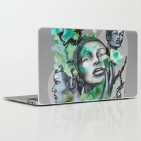 Laptop & iPad Skins by Carographic, Carolyn Mielke Illustration | Society6