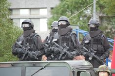 taiwan military forces | Taiwanese Military Police's Special Forces ~ Global Military Review