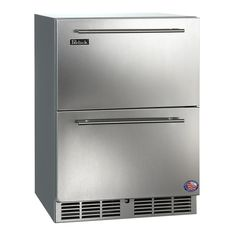 $2800 Perlick HC24RO-5 24-in C-Series 24-in Outdoor C-Series Refrigerator   ATG Stores