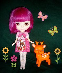 Boudicca Brambles & her Cutie Fawn! Bramble, Disney Characters, Fictional Characters, Disney Princess, Disney Princes, Disney Princesses, Disney Face Characters