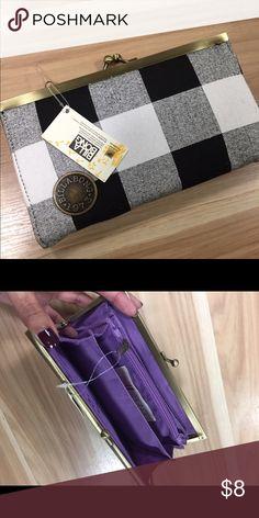 Billabong wallet Brand new billabong wallet never used Billabong Bags Wallets