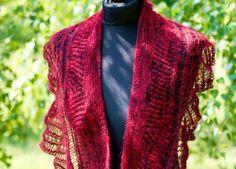 Die 229 Besten Bilder Von Schals Tücher Shawl Filet Crochet Und