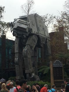 Disneyworld - Hollywood Studios