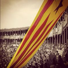 Independència! Tenim pressa! Freedom for Catalonia