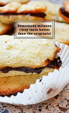 homemade Milanos recipe that tastes better than the originals
