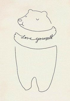 You can't love anyone else until you lose yourself! #love #selfesteem #confidence #selfconfidence #inspiration #motivation #loveyourself