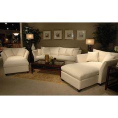 Sofa Table Sofa and Chaise Set