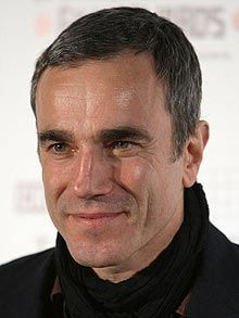 Daniel Day Lewis (England) Two time Academy Award winner.  His grandfather ran Ealing Studios the MGM of England.