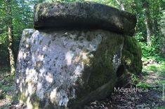 Древние дольмены в Сочинском Национальном парке - megalithica.ru Catalog, Brochures